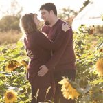 Beaumont Farm Engagement Session