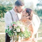 3 Tips for Looking & Feeling Your Best on Your Wedding Day!
