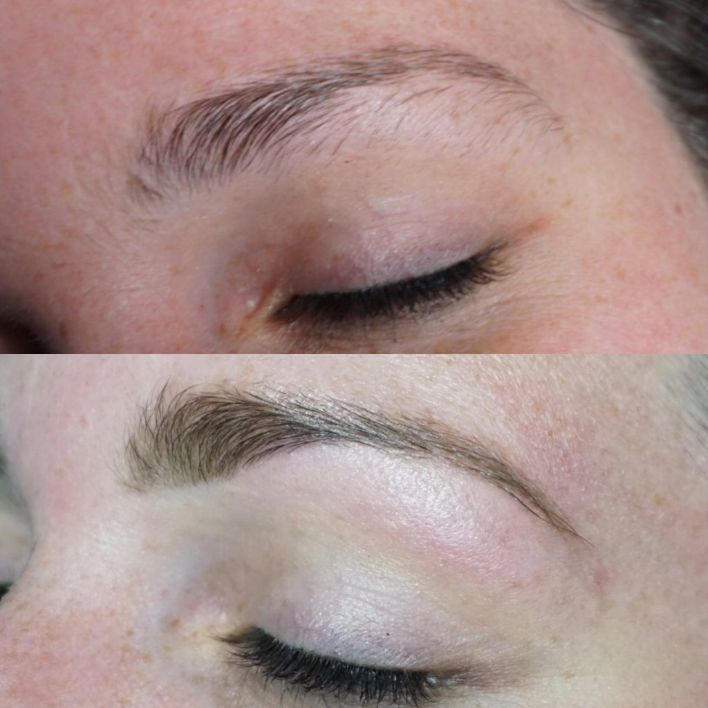 LA Page Makeup is now offering facial waxing and eyebrow tinting. Check out our specials!