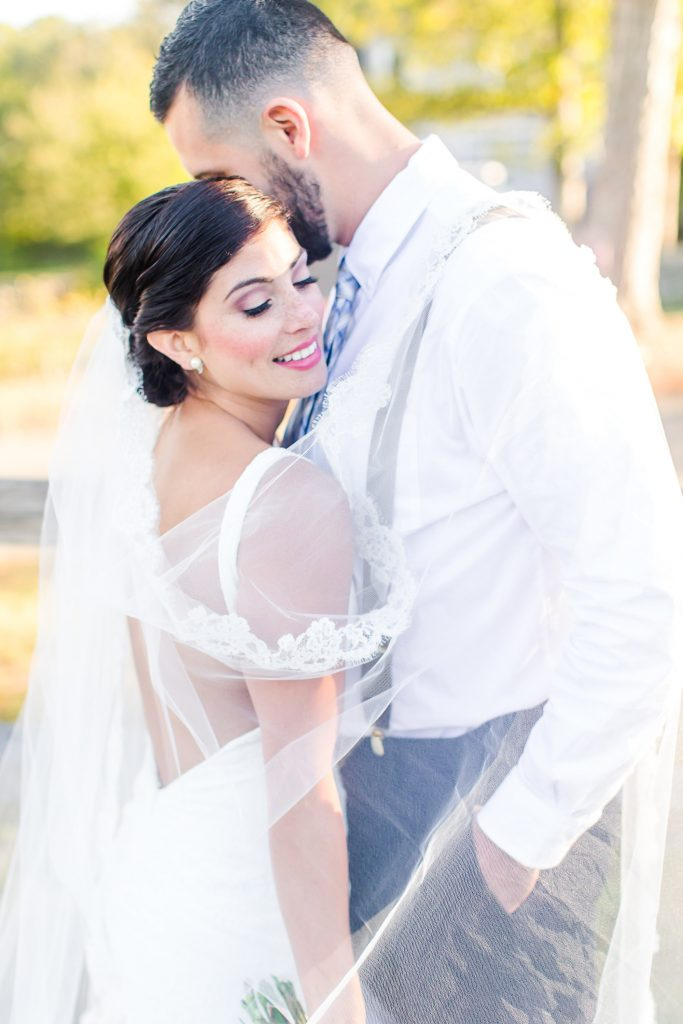 LA Page Makeup specializes in wedding makeup that will make your heart sing!