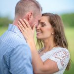 Sarah & Keith's Harkness Park Engagement Session