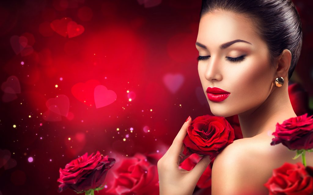 Love is in the air and Valentine's Day is right around the corner! Today we're talking about Valentine's Day makeup trends.