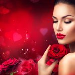 Valentine's Day Makeup Trends