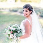 Lavender Pond Farm Wedding – Professional Photos!