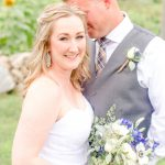 Chamard Vineyard Wedding