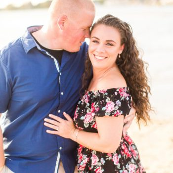 harveysbeachengagementsession