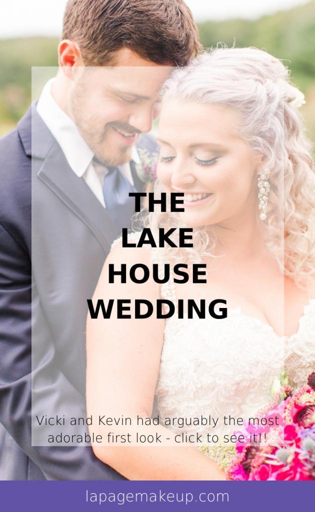 first look, wedding photos, bride, groom