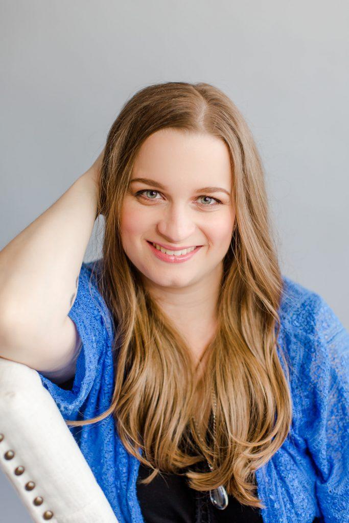 Meet Lauren Page, owner of LA Page Makeup
