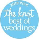 LA Page Makeup is proud to have been chosen for the 2019 Best of Weddings award from The Knot!