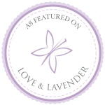 LA Page Makeup is proud to be featured and published on Love & Lavender