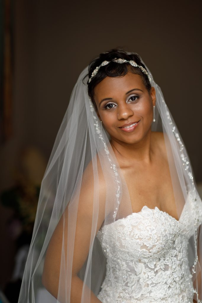 Every bride wants to look and feel her absolute best on her wedding day! LA Page Makeup can make that a reality.