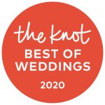 LA Page Makeup is proud to have been chosen for the 2020 Best of Weddings award from The Knot!
