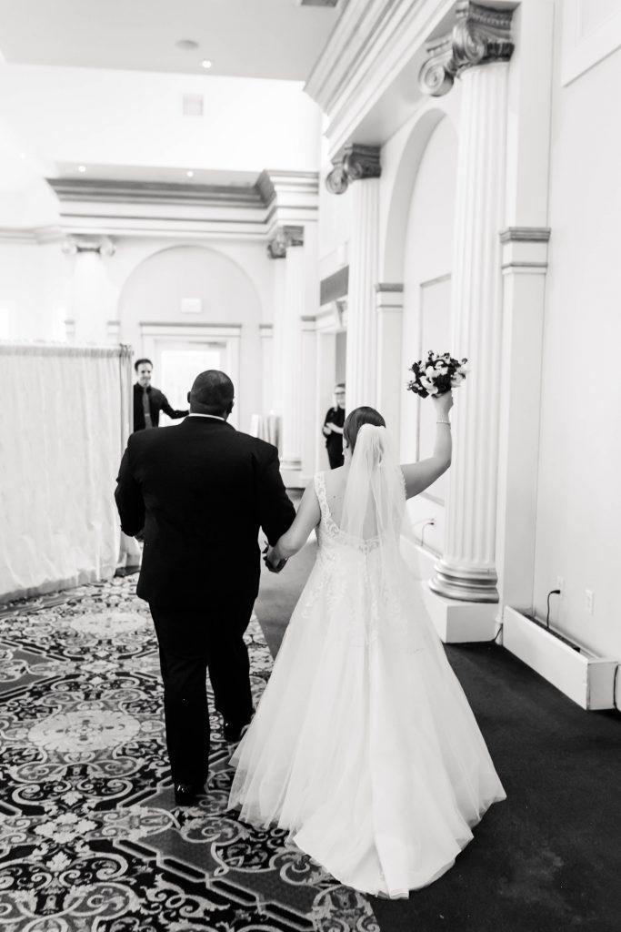I got married. | LA Page Makeup