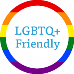 LA Page Makeup is proud to be LGBTQ+ friendly.