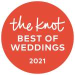 LA Page Makeup is proud to have been chosen for the 2021 Best of Weddings award from The Knot!